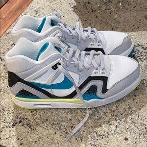 NIKE AIR TECH CHALLENGE 2 II Andre Agassi Size 13